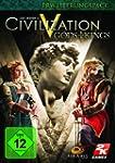 Sid Meier's Civilization V: Gods & Ki...