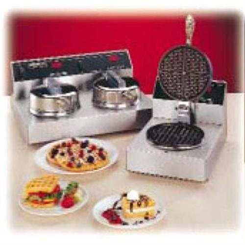 nemco-7000a-2-40-waffle-hr-waffle-baker