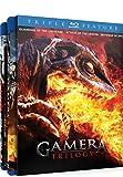 ガメラ トリロジー 平成版ガメラ3部作収録 Blu-ray BOX (PS3再生・日本語音声可) (北米版) ランキングお取り寄せ