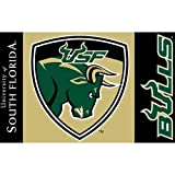 BSI South Florida Bulls Premium 3x5 Flag