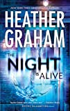 The Night Is Alive (Thorndike Press