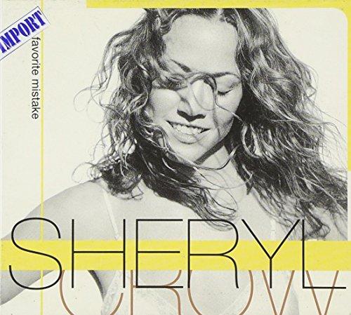 Sheryl Crow-My Favorite Mistake-CDS-FLAC-1998-Mrflac