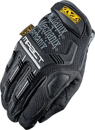 Mechanix Wear MPT-58-012 M-Pact Black XX-Large Gloves