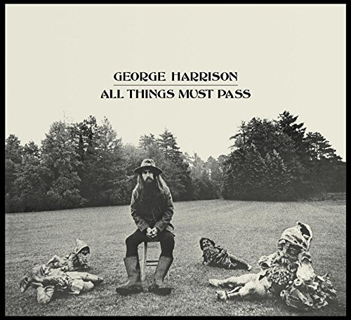 George Harrison - All Things Must Pass CD 2 - Zortam Music