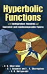 Hyperbolic Functions: With Configurat...