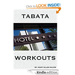 Tabata Home and Hotel Workouts Mary Salem