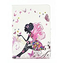 Case for Samsung Galaxy Tab E 9.6-Inch SM - T560 / SM- T561 , Cover for Samsung Galaxy Tab E 9.6-Inch SM - T560 / SM- T561 , Billionn Paint All kinds of Cartoon Patterns With high-Quality PU Leather Slim Protective Case Cover With Stand Samsung Galaxy Tab