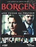 Image de Borgen, Saison 2 - Coffret 4 DVD