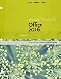 img - for Bundle: New Perspectives Microsoft Office 365 & Office 2016: Introductory, Loose-leaf Version + SAM 365 & 2016 Assessments, Trainings, and Projects with 1 MindTap Reader Multi-Term Printed Access Card book / textbook / text book