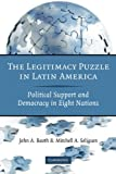 The Legitimacy Puzzle in Latin America: Political Support and Democracy in Eight Nations