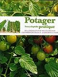 echange, troc Enrica Boffelli, Guido Sirtori - Potager : L'encyclopédie pratique