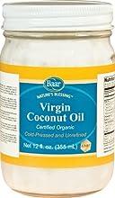 Virgin Coconut Oil 12 fl oz