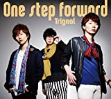 One step forward(豪華盤)(DVD付)