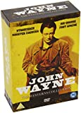 John Wayne: The Westerns Collection [Stagecoach/Rio Grande/Fort Apache/Rooster Cogburn] [DVD]