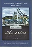img - for America A Narrative History 8th Edition Instructor's Manual & Test Bank book / textbook / text book