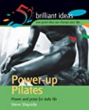 img - for Power-up Pilates (52 Brilliant Ideas) book / textbook / text book