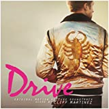 Cliff Martinez Drive - Original Motion Picture Soundtrack