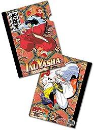 Inuyasha Group File Folder - 5 Piece Set