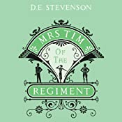 Mrs. Tim of the Regiment | [D. E. Stevenson]