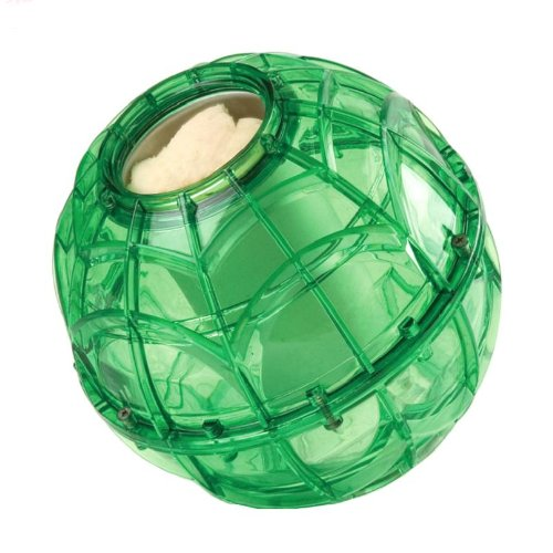 Play and Freeze Ice Cream Maker Ball - Green
