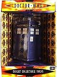 Doctor Who Die Cast Tardis