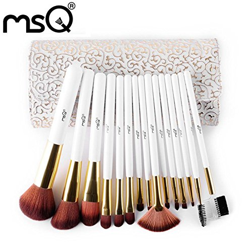 meydlee-trucco-spazzola-set-15pcs-bambu-bianco-maniglia-premium-capelli-sintetici-morbidi-foundation