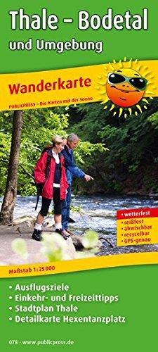 thale-bodetal-und-umgebung-wanderkarte-mit-ausflugszielen-einkehr-freizeittipps-und-stadtplan-thale-