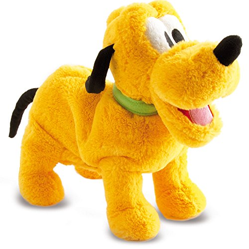 IMC Toys 181144MM - Peluche Mmch Funny Pluto