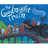 The Goodnight Trainby June Sobel