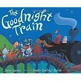 The Goodnight Trainby June Sobel