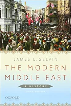 The 100 Best Middle East History & Politics Books