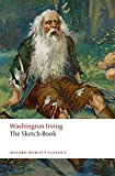 img - for The Sketch-Book of Geoffrey Crayon, Gent (Oxford World's Classics) book / textbook / text book