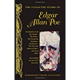 Complete Edgar Allan Poe (Wordsworth Library Collection)by Edgar Allan Poe