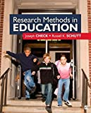 img - for Research Methods in Education by Check Joseph W. Schutt Russell K. (2011-10-27) Paperback book / textbook / text book