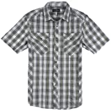 Marc Ecko Cut & Sew Mens Tsunami Short Sleeve Woven Shirt