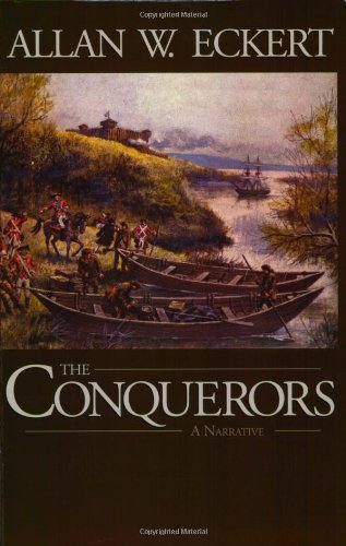 The Conquerors (Winning of America Series) PDF