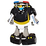 Transformers Rescue Bots Playskool Heroes Chase The Police-Bot Figure