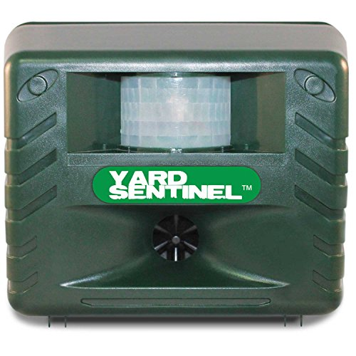 yard-sentinel-electronic-pest-animal-control-repeller-with-motion-sensor-uk-plug
