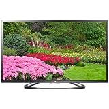 "LG 42LA641S - Televisión LED 3D de 42 "" 1920x1080, con Smart TV (Full HD, 200 MHz, CI+) - color plateado"
