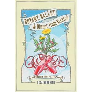 Botany, Ballet and Dinner Livre en Ligne - Telecharger Ebook