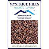MYSTIQUE HILLS - ORGANIC GRAPE SEEDS POWDER (PREMIUM QUALITY) (100 GR)