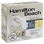 Hamilton Beach Hand Mixer, 1 mixer