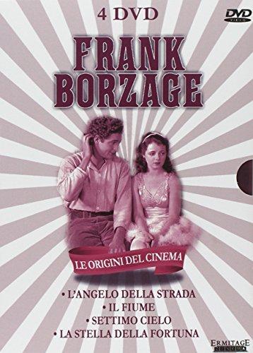 Frank Borzage Collection (4 Dvd) [Italian Edition]