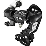 Shimano Altus RD-M280 Direct Mount Rear Derailleur - Black