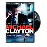 Michael Clayton (Widescreen Edition) ~ George Clooney
