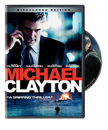 Cover art for  Michael Clayton (Widescreen Edition)