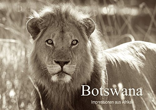 botswana-impressionen-aus-afrika-posterbuch-din-a4-quer-herrliche-schwarzweiss-fotos-aus-dem-norden-