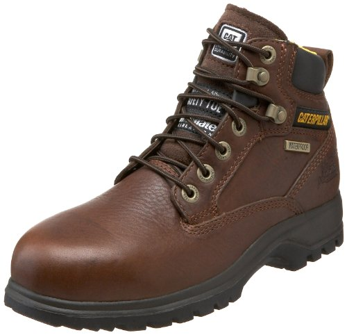Caterpillar Women's Kitson AST WPF Work Boot