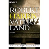"Vaterland: Romanvon ""Robert Harris"""