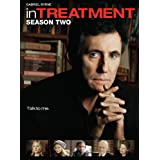 In Treatment: The Complete Second Seasonby Gabriel Byrne